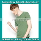 Man Casual Wear Plain Blank T Shirts Ali Export Company Export High Quality Wholesale Clothing Goods on ali baba .com