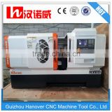 CK6150 horizontal cnc lathe machine price/CNC Turning Center high-performance low cost metal lathe