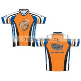 2014 short sleeve mountain bike clothes