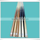 manufacture differen style snooker, pool and billiard cue