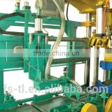 Wholesale price press machine , auto roofing tile press line , Tile Making Machinery with patened technology TL-AUTOYWJ-IW