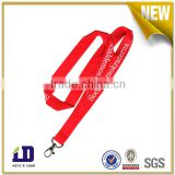 2015 Promotional Items Polyester Material Eco Friendly Lanyard