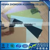 3003/3105H24 Building Material Good Quality Roof Construction Prepainted 25 Micron PVDF Aluminum Coil