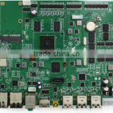 New products integrated circuit electronic dual ethernet board cortex-A9 arm system module                                                                         Quality Choice