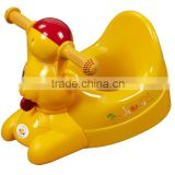 Plastic animal baby potty trainer & baby product