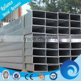 WELDED RECTANGULAR ASTM A36 STEEL PIPE