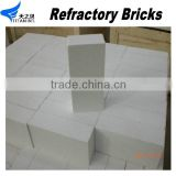 Refractory Lining Fire Clay Bricks