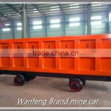 High quality mining rail car for sale