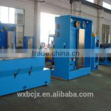 Intemediate wire drawing machine annealer cable manufacturing machinery