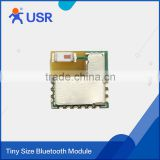 USR-BLE101 Low Cost UART TTL Bluetooth Module Tiny Size with Built-in iBeacon Protocol                                                                         Quality Choice