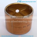 Con rod bush MF240,Bimetal Bush Manufacturer,31134151 OS Bimetal Bearing for Massey Ferguson