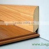 Wall board / baseboard / base board / wall base (laminated molding, XLZS60-1)
