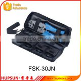 High quality FSK-30JN mini wire crimper hand plier crimping combination tool kits                                                                         Quality Choice