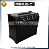 Coolmusic Wholesale Electric Guitar Speakers Amplifier from Amplifier Speaker Manufacturer