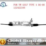 Brand new Power Steering Rack 1J2422105 for VW for GOLF TYPE 4 06-00 with high quality and very very competitive price!