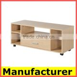 Hot sale New Modern wooden furniture LCD TV stand and TV cabinet                                                                         Quality Choice
