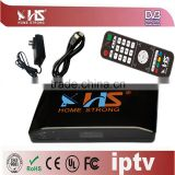 Home Strong IPTV BOX universal remote control