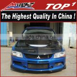 BODY KITS for MITSUBISHI-03-08-EVO(7,8,9)-Style MR