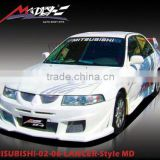 Bodykits for MITSUBISHI-02-06-LANCER-Style MD