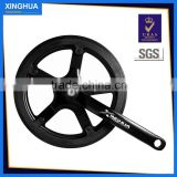 S1003P19P chainwheel and cheap bicycle crank bike chain guard