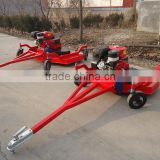 High performance super quality ATV grass finish mower with CE