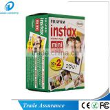 Fujifilm INSTAX Mini Instant Film Twin Pack 20sheet Pictures