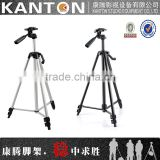 "Lightweight Aluminum Alloy 60"" projector tripod stand"