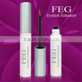 FEG Natural Great Eyelash Growth Serum Liquid 7 days eyelash extension glue