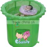 inflatable deep pool for baby