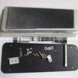 wah wah effect pedal enclosures