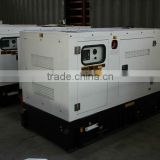 Dongfeng 100kw diesel generator set specification