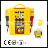 3 In 1 Jump Start/ Work light/Air Compressor