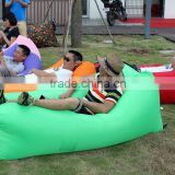 2016 Inflatable High Quality Outdoor Inflatable Sleeping Laybag Hangout Air Inflatable Lounger, Kaisr Original Air Lounger Sofa