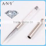 ANY Professional Nail Art Different Pattern Design Crystal Nail Art Micro Liner Brush Nail Art Paitning                                                                         Quality Choice