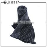 top quality luxury designer winter scarf acrylic knit for man