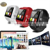 Bluetooth mobile phone smart watch IOS compatible