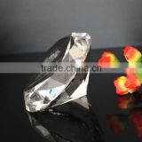 Wholesale DIY crystal diamond paperweights