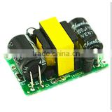 Manufactory - DC 12V 400mA isolation switch power supply module AC-DC buck converter 220V to dc 12V / 5V 450mA 5W