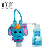 Wholesale Promotional Hand Lotions Sanitizer Gel With Fruit Flavors
