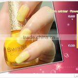 Temperature change color UV gel nail polish /gel polish change color/color changing gel polish China12ml ZHC-0040