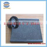 air conditioning evaporator coil fit for Kia Rio 1.2 1.4/Kia Pride /K2 2011-2015 evaporator core assembly 97140-1W000
