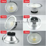 Factory outlets+80W COB LED Ceiling Downlight+20W 30W 40W 50W+ LED Downlight+60W 70W 80W