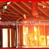 factory price CE ISO certificate complete 800l used beer plant mini brewery equipment for sale