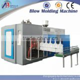 plastic pot bottle making machine blow molding machine