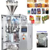 vertical automatic box bag packaging machinery for granule
