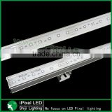 4pin connector RGB LED rigid Bar light dc24v with CE, RoHS