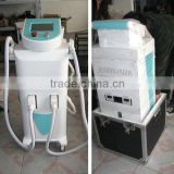 Promotion!!! lowest price Cosmetic professional ipl rf elight laser facial rejuvenation hair removal laser machine