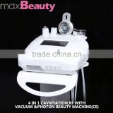 New products Maxbeauty M-S4 quickly weight loss tips perfect slimming machine