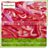 food supplier bulk frozen diced red pepper
