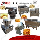 INQUIRY about Professional French Fries Making Machine